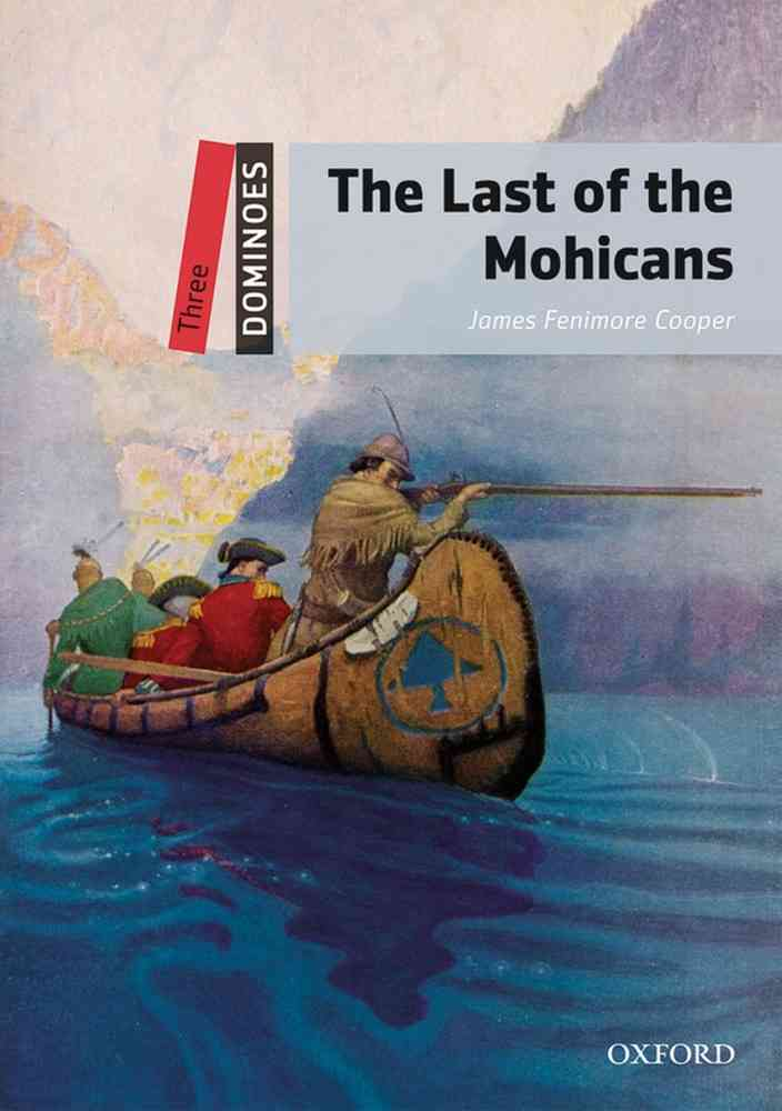 Dominoes 3 NE The Last of the Mohicans image0