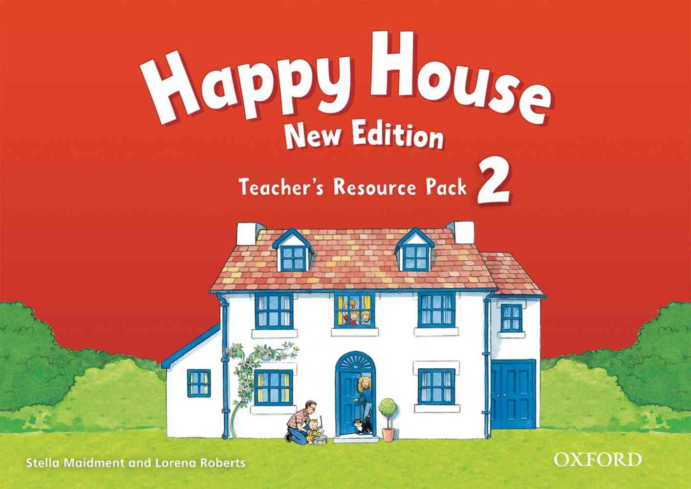 Happy House 2 Teacher's Resource Pack image0