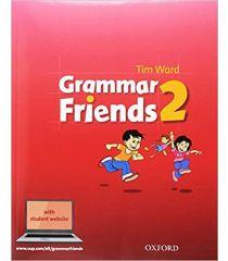 Grammar Friends 2: Student Book