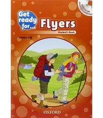 Get Ready for Flyers. Student's Book & MU-ROM PK
