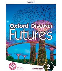 Oxford Discover Futures Level 2 Student Book