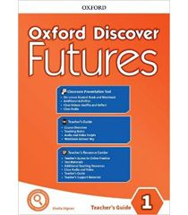 Oxford Discover Futures Level 1 Teacher's Pack