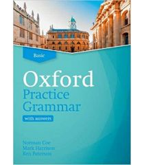 Oxford Practice Grammar Basic with Key Updated Edition