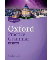 Oxford Practice Grammar Intermediate with Key-Updated Edition