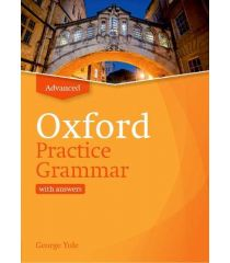 Oxford Practice Grammar Advanced with Key-Updated Edition