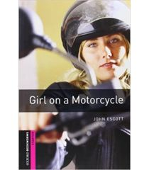OBW Starter Level: Girl on a Motorcycle