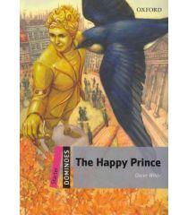 Dominoes Starter NE The Happy Prince