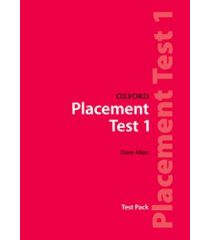 Oxford Placement Tests 1 Test Pack