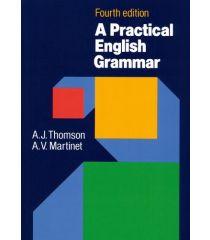 Practical English Grammar 4E