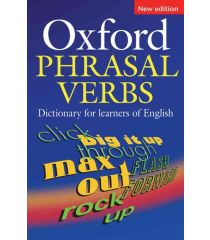 Oxford Phrasal Verbs Dictionary for Learners of English, 2nd Edition Paperback