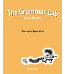 The Grammar Lab 1: Teacher's Book