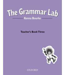 The Grammar Lab 3: Teacher's Book