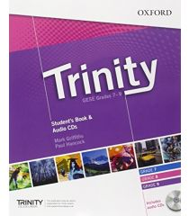 Trinity Graded Examinations in Spoken English (GESE) Grades 7-9 Teacher's Pack