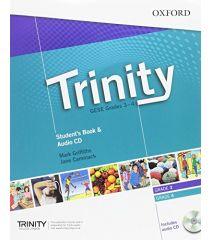 Trinity Graded Examinations in Spoken English (GESE) Grades 3-4 Teacher's Pack