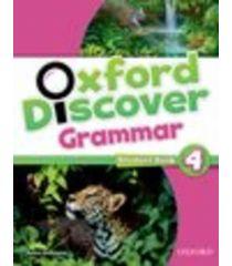 Oxford Discover 4 Grammar
