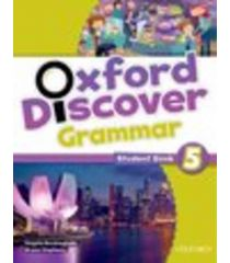 Oxford Discover 5 Grammar