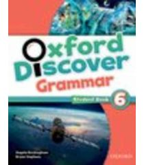 Oxford Discover 6 Grammar