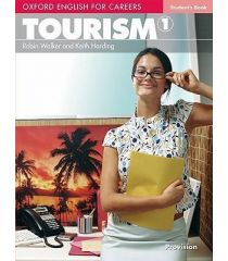 Oxford English for Careers: Tourism 1 Student's Book- REDUCERE 30%