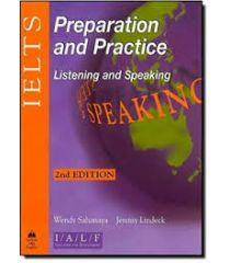 IELTS PREP & PRAC LIST & SPEAK 2/E CASS- REDUCERE 50%