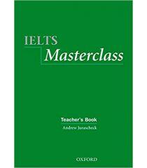 IELTS Masterclass: Teacher's Book- REDUCERE 50%