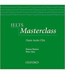 IELTS Masterclass: Class Audio CDs- REDUCERE 50%