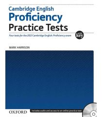 CPE Practice Tests: With Explanatory Key and Audio CDs Pack