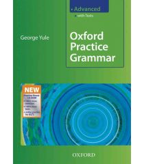 Oxford Practice Grammar Advanced New Practice-Boost CD-ROM Pack