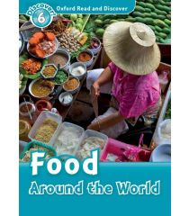ORD 6: Food Around the World