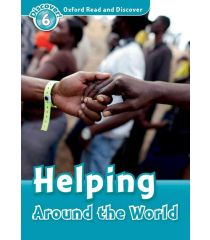 ORD 6: Helping Around the World
