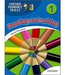 Oxford Primary Skills 1 Skills Book- REDUCERE 35%