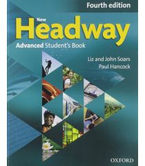 New Headway 4E Advanced Student's Book