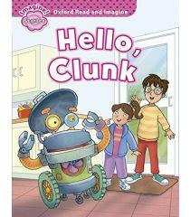 ORI Starter: Hello, Clunk