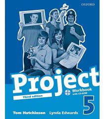 Project 3E 5 Workbook Pack-REDUCERE 50%