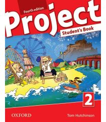 Project, Fourth Edition, Level 2 Student's Book