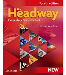 New Headway 4E Elementary: Student's Book