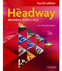 New Headway 4E Elementary Student's Book