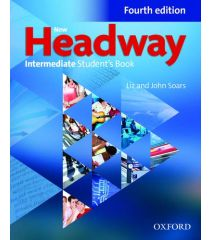 New Headway 4E Intermediate Student's Book