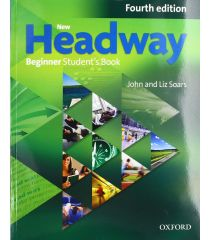 New Headway 4E Beginner Student's Book