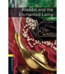 OBW 3E 1: Aladdin and the Enchanted Lamp