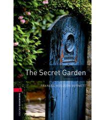 OBW Level 3: The Secret Garden