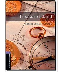 OBW Level 4: Treasure Island
