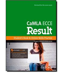CaMLA ECCE Result Student's Book with Online Skills Practice- REDUCERE 50%