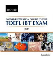 Oxford Preparation Course for the TOEFL iBT Exam DVD- REDUCERE 50%