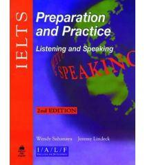 IELTS 2E: PREP & PRAC LISTEN & SPEAK- REDUCERE 50%