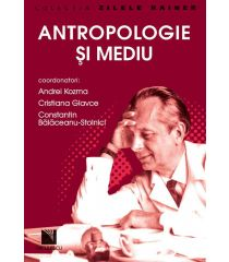 Antropologie şi mediu