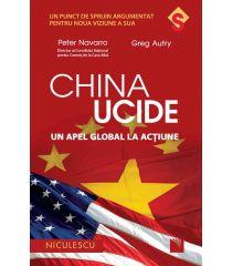 China ucide - un apel global la acţiune