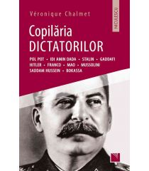 Copilăria dictatorilor