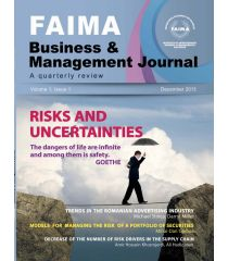 FAIMA Business & Management Journal – volume 1, issue 1, December 2013
