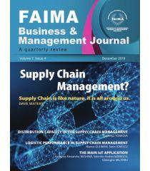 FAIMA Business & Management Journal – volume 7, issue 4, December 2010