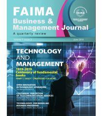 FAIMA Business & Management Journal – volume 7, issue 2, June 2019